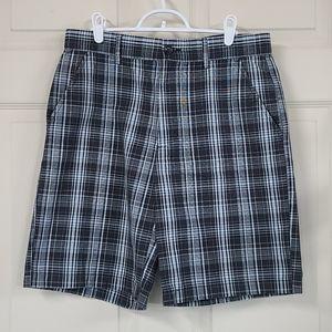 Greg Norman for Tasso Elba shorts